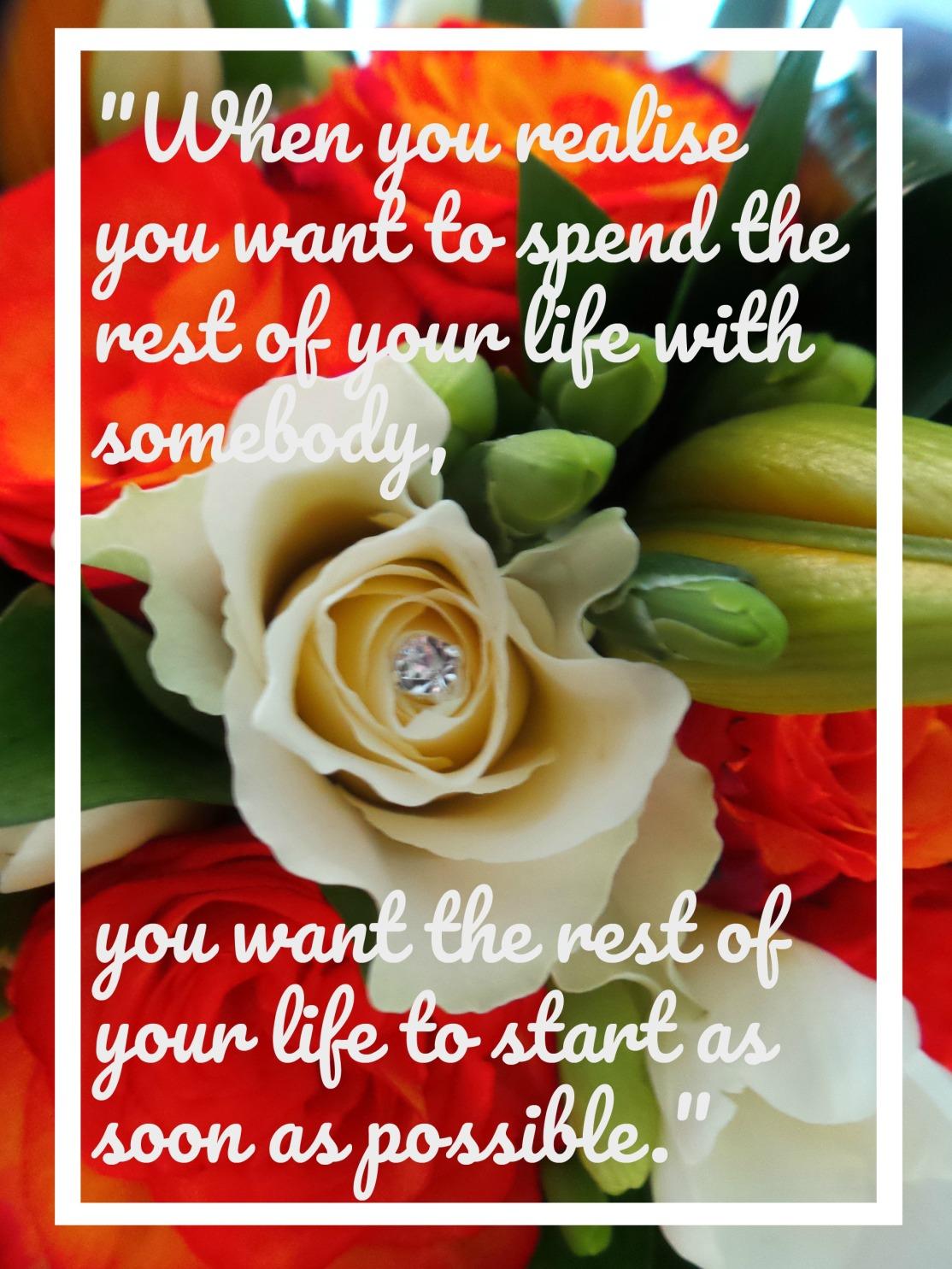 wedding-flowers-orange-when-harry-met-sally-quote