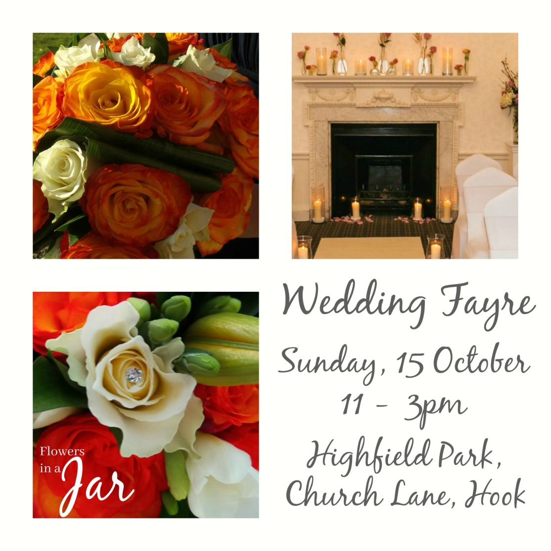 wedding-fayre-flowers-in-a-jar-collage-wedding-fair